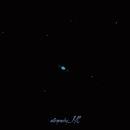 Saturn Nebula (NGC 7009),                                astrography_MC