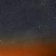 Dusk & dawn with C/2020 F8 (SWAN) comet,                                Piotr Dzikowski