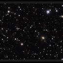 Tiny Galaxies in Pegasus (FSQ 85 Resolution Testing),                                Josh Smith