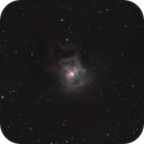 NGC 7023 Iris Nebula,                                Nigel