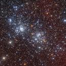 Double Cluster,                                Adam Landefeld