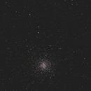 Messier 4,                                Jairo Amaral