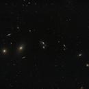 The Eyes NGC4438,                                Bret Waddington