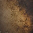 Sagittarius region.,                                Andres Noriega