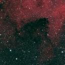 Barnard 352 (HaRGB),                                Linda
