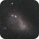 SMC (Small Magellanic Cloud) and 47 Tuc,                                Carsten Jacobs