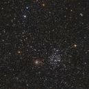 M35&NGC2158,                                Matthias Steiner