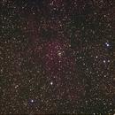 NGC 6823,                                norbertbuchta