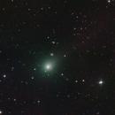 Comet C/2020 T2 (Palomar),                                José J. Chambó