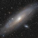Andromeda 2018,                                alexbb