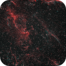 NGC 6974 and 6979 in HOO,                                MicRaWi
