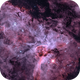 Great Carina Nebula - Bi-Colour,                                Terry Robison