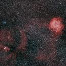 Rosette Wide-Field,                                Tomi Kurri