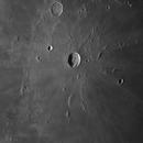 Kepler crater,                                Cristian Cestaro