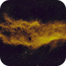 California Nebula,                                Nigel Arnold