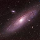 Galactic neighbor,                                J_Pelaez_aab
