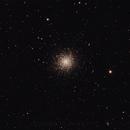 Messier 13 - The Great Cluster in Hercules,                                Tim Jardine