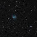 Dumbbell Nebula,                                UlfG