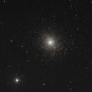 Messier 5,                                Michael Dütting