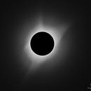 August 21, 2017 Total Eclipse,                                Gordon Hansen