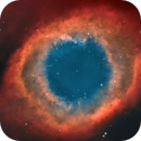 The Helix Nebula,                                Logan Carpenter