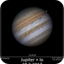 Jupiter,                                Marko Emeršič