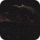 The Western Veil and  Pickering's Triangle,                                mihai