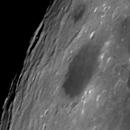 Schluter, Grimaldi, & mare Orientale - 12 hours before full moon,                                Jean-Marie MESSINA