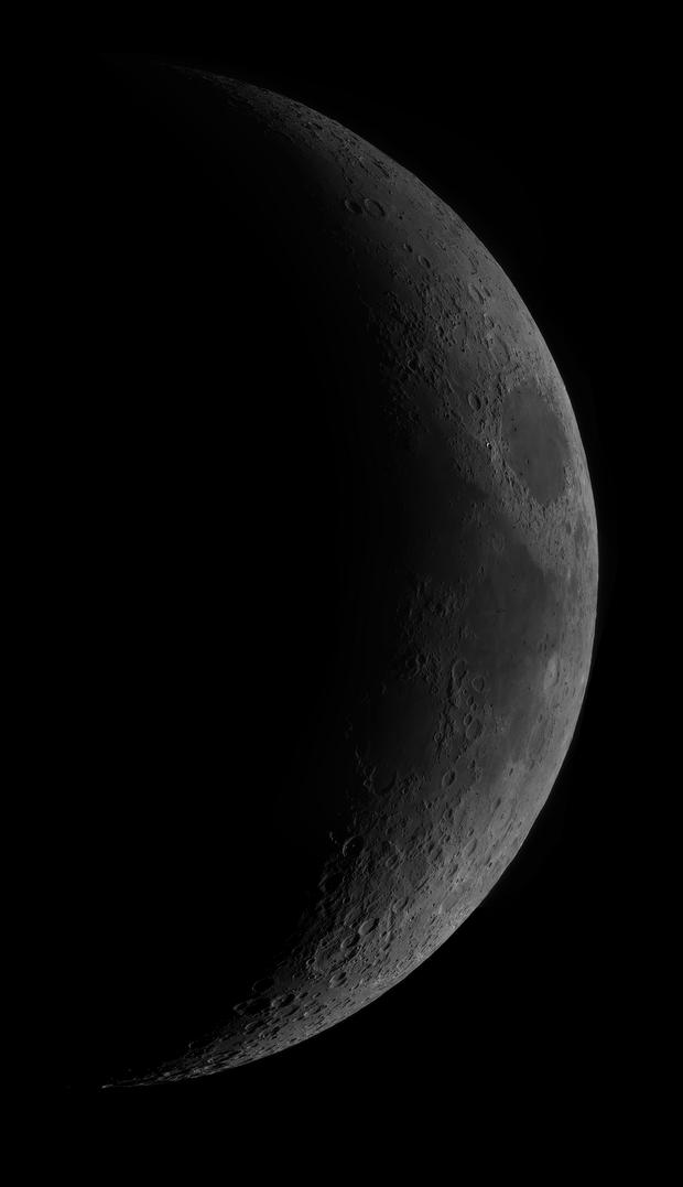 Moon, 27th of April 2020,                                xb39