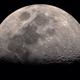 Moon - 08. August 2019,                                BeyondTheSkyX