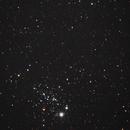 NGC 457,                                BrianClark