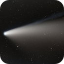 Neowise Comet - July 18, 2020,                                Mike Brady