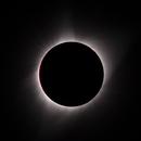 Totality - Clayton Idaho - August 21st, 2017,                                BBRAUNCCP