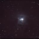 NGC 7023,                                Konstantinos Stavropoulos