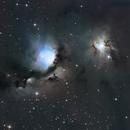 M78, NGC2067,                                Anne-Maree McComb