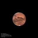 Mars,                                Robert Van Vugt