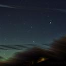 Antares Saturn Area,                                NeilMac