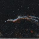 NGC 6960,                                hughsie