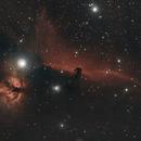 IC 434,                                Nils Goury