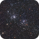 The Double Cluster in Perseus,                                Larry