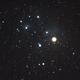 Pleiades and Venus,                                Gianluca Falcier