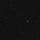 M57 Ring Nebula,                                Michael Bate