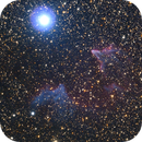 "IC59 & IC63 and Surroundings,                                Sebastian ""BastiH..."