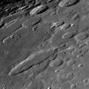 Moon - Schiller crater and friends,                                DustSpeakers