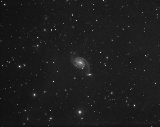 NGC 7752 and 7753 (Arp 86),                                rhedden