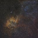 Sh2-132,                                Skyczheng