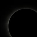 Solar Eclipse 2017 Solar Flares,                                Ken Sharp