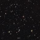 Hubble Extreme Deep Field reprocessing,                                Benoit Blanco