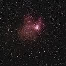 NGC 1491,                                Fred