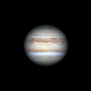 Jupiter 2020-07-12. RGB,                                Pedro Garcia